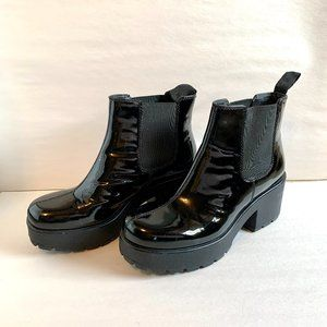 Vagabond Dioon Patent Leather